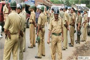 jharkhand police job salary candidate