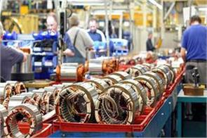 industrial output expands 7 pc in june