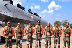 indian air force in australia sky