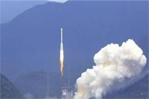 china launches two navigational satellites