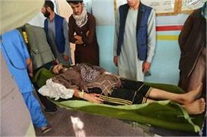 two suicidal attacks in afghanistan 92 killed in afghanistan