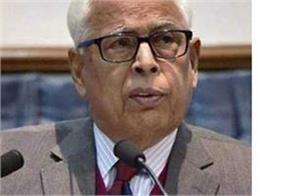 governor paid tribute to vajpayee