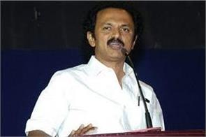 dmk s boss with election campaigner stalin came a long way