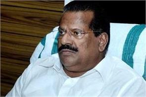 jayarajan will again join kerala cabinet