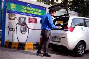 4 000 crores subsidy for promotion of electric vehicles
