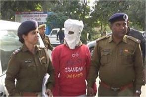 three convicts get life imprisonment five lakh fines in case of auto rape