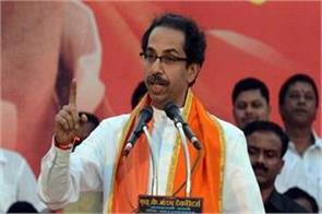 shiv sena is a big target on bjp said big blow to the ls elections
