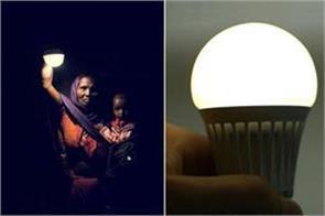 a more than 1000 villagers meet led bulbs
