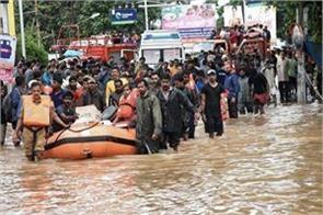 rbi director joins sabarimala temple in kerala floods