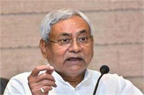 no one can snatch rights of sc st nor can reservation be done nitish