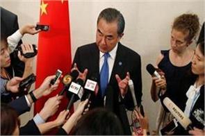 china calls for peace in korean peninsula