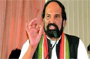 tpcc chief s claim k chandrasekhar rao can dissolve next month assembly