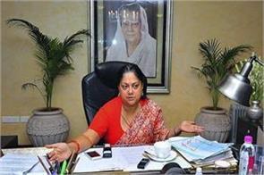 rajasthan anti incumbency wave bjp to appoint ardhapna chief