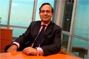 leo puri left the post of md and ceo of uti mf
