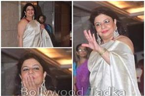 madhu chopra royal look at priyanka nick party