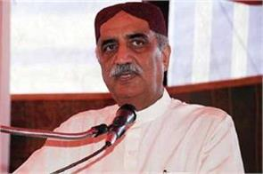 khurshid shah candidate for pakistan national assembly election