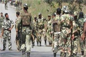 247 naxalites killed in two years chhattisgarh police