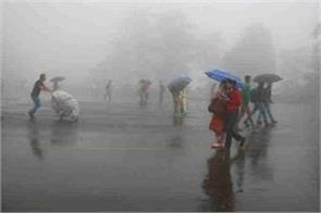 718 deaths due to rain and floods in monsoon