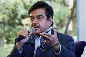 shatrughan sinha in sidhu s rescue