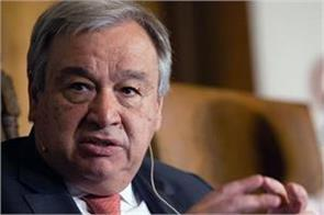 united nations chief condemns increasing violence in libya