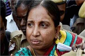 nalini plea for release soon for rajiv assassin