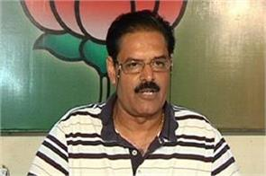 bjp accuses union minister of  disrespect  on odisha government