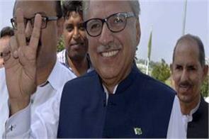 america congratulates pakistan s new president