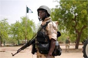 11 dead in conflict in central nigeria