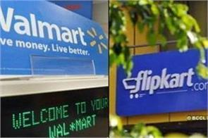 walmarts income will be affected by flipkarts acquisition