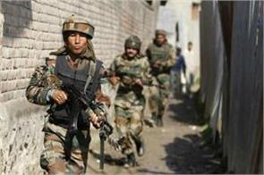 j k security forces pile up two terrorists in handwara