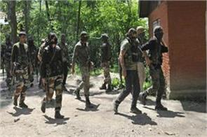 j k 3 militant piles 1 jawan martyr in anantnag badgam encounter