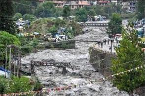 cause of rain kedarnath yatra stopped