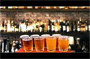 12 restaurants and eight liquor contracts for one lakh fines