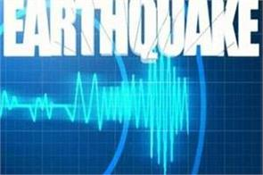 earthquake in delhi ncr