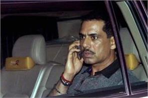 vadra says an attempt to distract attention from real issues