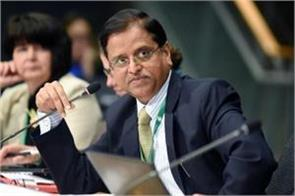 do not get hit on the rupee says subash chandra garg