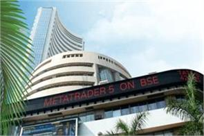 sensex open at 38193 and nifty close to 11500