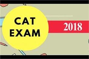 cat 2018 the last date of registration today