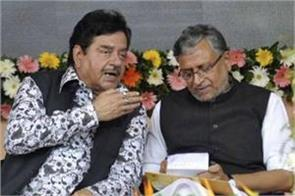sushil modi will fight elections from patna sahib instead of shatrughan