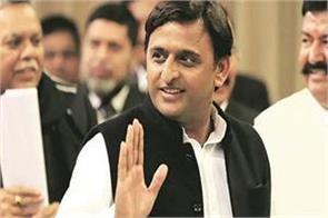 akhilesh attacks bjp