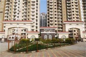 nbcc will complete amrapali incomplete projects