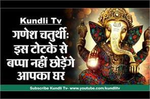 ganesh chaturthi special