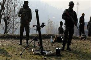j k encounter between militants and security forces in pulwama