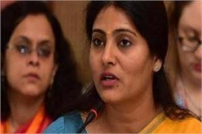 anupriya patel apna dal attacks sp bsp coalition in uttar pradesh