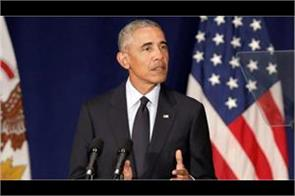 obama s appeal to voters to be united against  politics of fear