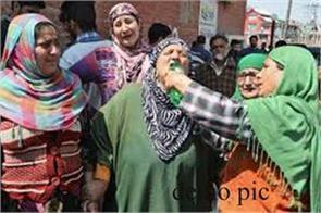 mother asked militant dont surrender