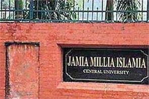 organizing hindi day festival at jamia milia islamia university