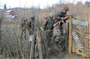 encounter in shopian district