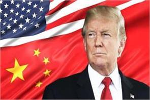 trump s biggest allegation china trying to interfere in us elections