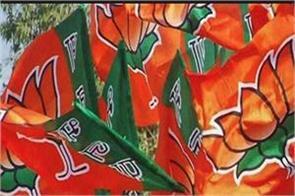 now the meeting of bjp office bearers will be held in dehradun on september 13